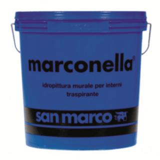 MARCOLENA Емулсионна боя за интериорно приложение