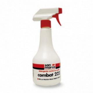 COMBAT 222  Детергент за отстраняване на водорасли и плесени.