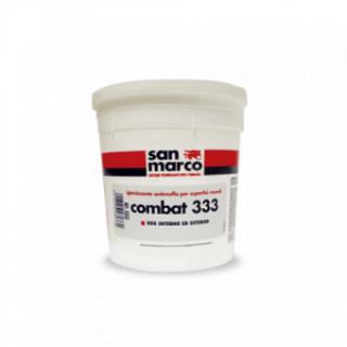 COMBAT 333  Специален анти мухъл дълбокопроникващ в обработваната повърхност продукт.
