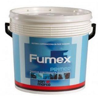 FUMEX 1 PRIMER  Импрегниращ агент преобразуващ петната по повърхностите