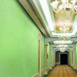 ANTICA CALCE PLUS  Green_Spirit  Драскана и гланцова декорация за вътрешни помешения.