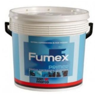 FUMEX 2 FINITURA